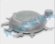 压铸件-电磁锅