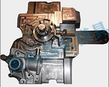 压铸-汽车泵体
