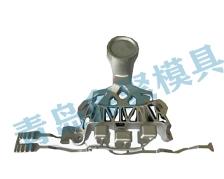 铝合金压铸技术的新发展