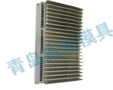 散热器青岛压铸模具