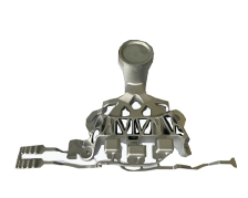 汽车减震支架模具