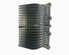 散热器山东压铸模具